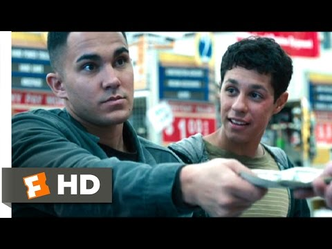 Spare Parts (2015) - Buying the Parts Scene (3/10) | Movieclips