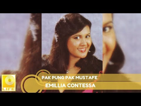 Emillia Contessa - Pak Pung Pak Mustafe (Official Music Audio)