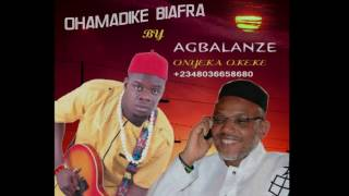 OHAMADIKE BIAFRA Agbalanze Onyeka Okeke