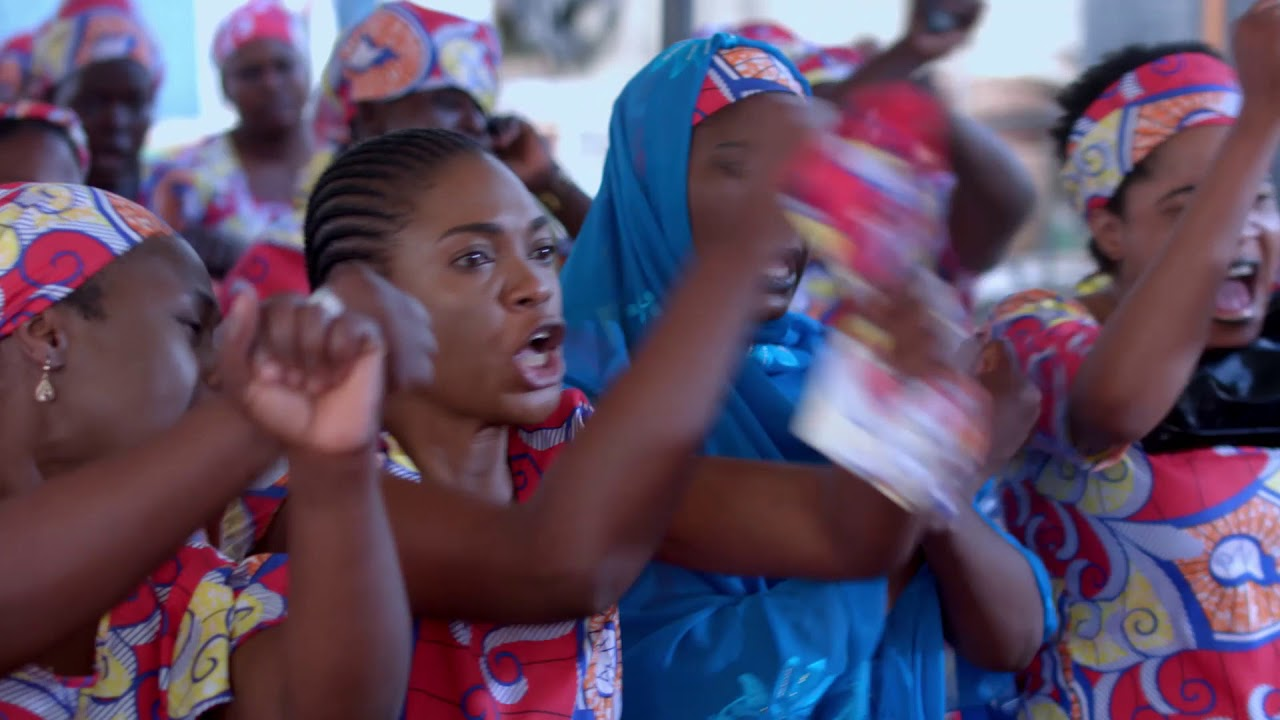 Download Wives on Strike: The Revolution  official trailer 2