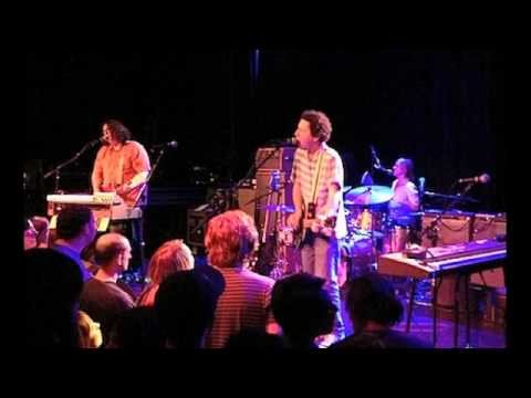 "Yo La Tengo - ""Government Center"" (Jonathan Richman and the Modern Lovers)"