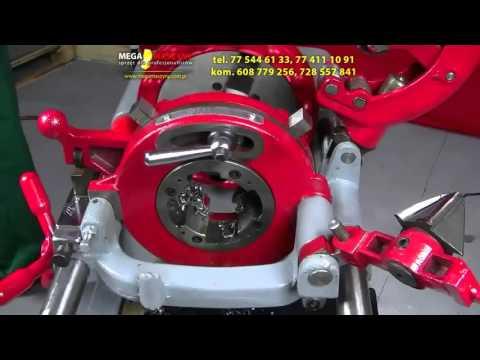 Download Masina de filetat electrica ZPM 50 PROMA CEHIA-prin MARSIPO PROD BRASOV.
