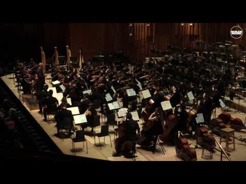 National Youth Orchestra of Great Britain & Sheku Kanneh Mason: Shostakovich Cello Concerto No1