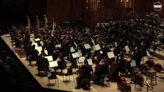 National Youth Orchestra of Great Britain & Sheku Kanneh Mason: Shostakovich 'Cello Concerto No1'