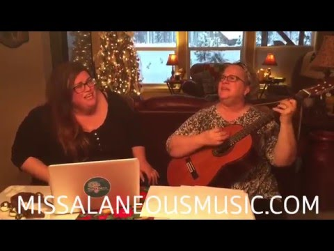 """So This is Christmas / Joy to the World"" (Medley) Cover Songs"
