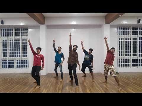 Sarvam Thalamayam | Peter Beatu | AR Rahman