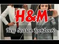 H&M Top BLAZERS & JACKETS/HUGE SHOPPING & TRY-ONS//FASHION VLOG N.10