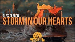 Alex Derron - Storm In Our Hearts (Original Mix)