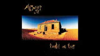 Midnight Oil - 8 - Bullroarer - Diesel And Dust (1987)