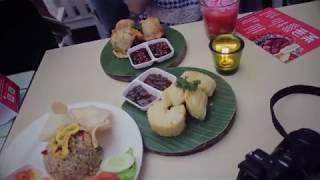 Rumah Kongkow Rawamangun with Foody ID