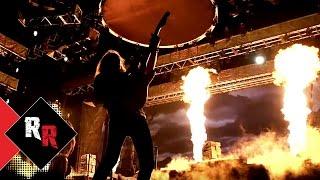 Iron Maiden - Death Or Glory (Live Video)