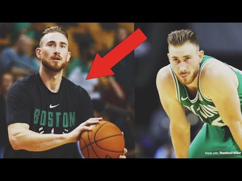 This Is Why Gordon Hayward Will Return Next Season As A Completely Different Player