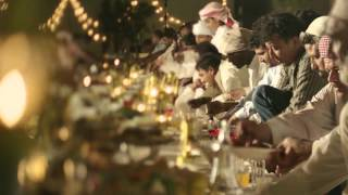Red Crescent Ramadan Tvc - Music By: LAYAL WATFEH Thumbnail