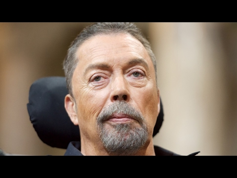 Tim Curry Reflects On Iconic Role