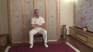 Болезнь Паркинсона специальная гимнастика сидя 5