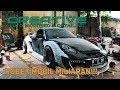 [Creative #2] Robek Mobil MILIARAAAN!!!