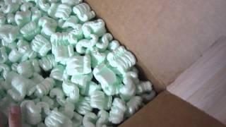 розпакування посилки монстр хай 13 бажань