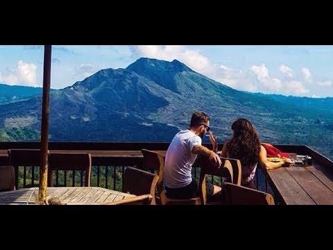 Tempat Wisata Kintamani Yang Wajib Dikunjungi- Pulau Bali - Indonesia