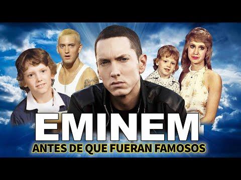 Eminem | Antes