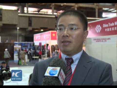 Kenya hosts China Trade Week Expo to cement business bonds