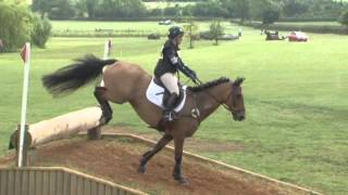 Aston le Walls 2014 - Intermediate - XC
