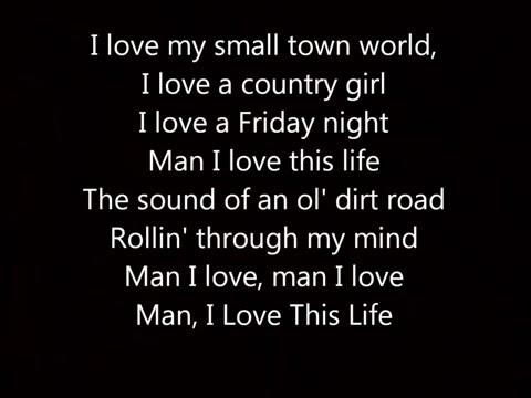 LOCASH-I Love This Life lyrics