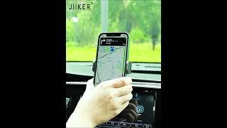 스마트센서 차량용거치대 적외선유도핸드폰자동차용품거치대