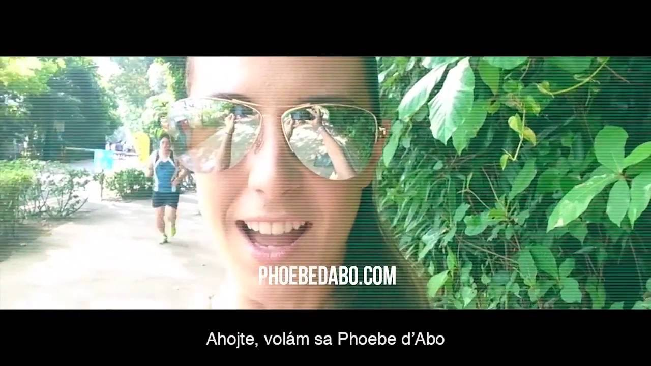 Rooftop Music 2016 (Phoebe Dabo) - YouTube