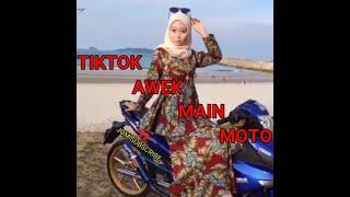 Download KUMPULAN TIKTOK AWEK MALAYSIA MAIN MOTO