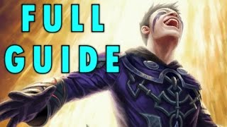 Hearthstone - The Definitive Renounce Darkness Deck Guide in 40 Sec