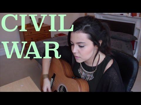 Guns N' Roses – Civil War (Violet Orlandi cover)