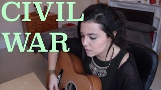 Guns N 39 Roses Civil War Violet Orlandi cover.mp3