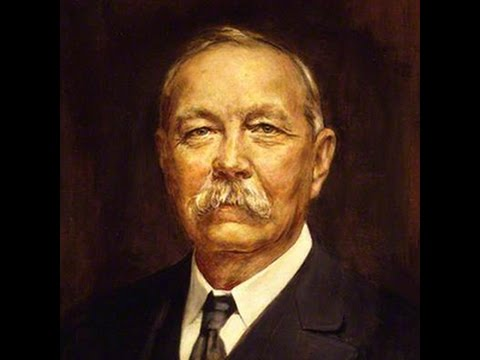 Arthur Conan Doyle speaks - Leslie Flint Communications
