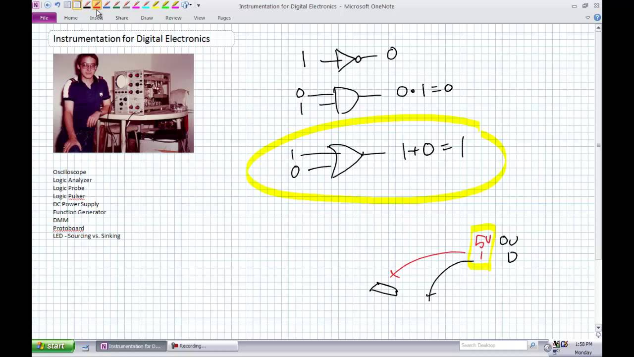 logic diagram instrumentation [ 1280 x 720 Pixel ]