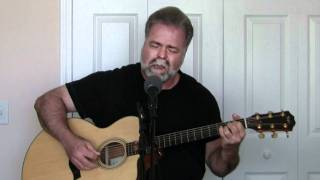 Friends in Low Places - Garth Brooks Cover by Barry Harrell