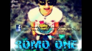 Romo One Ft Luxen - Como Entenderte
