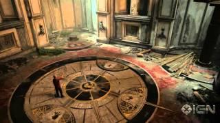 Uncharted 4 Walkthrough - Chapter 11: Hidden in Plain Sight (1/3)