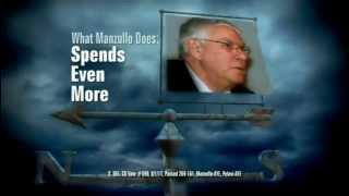 """Don Manzullo The """"washington Weathervane"""" - Vote In The March 20th Republican Primary"""