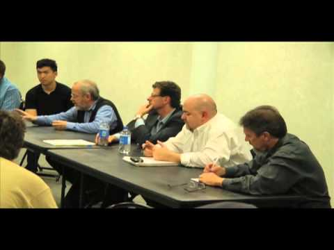 Panel on Secular Morality (part 6/7)