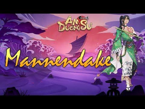 Âm Dương Sư: Vạn Niên Trúc (Mannendake) - Khả Năng Thế Nào Với Cái Giá 3500 Trát?
