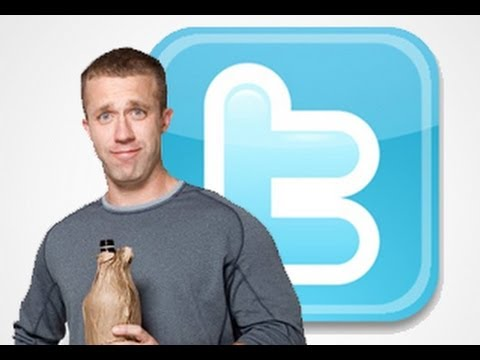 Tucker Max Twitter Attacks!