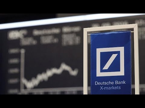 Deutsche Bank: O colapso na bolsa - economy