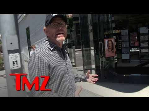 Ron Howard Not Buying Reports that 'Star Wars' Story Spinoffs on Hold  TMZ