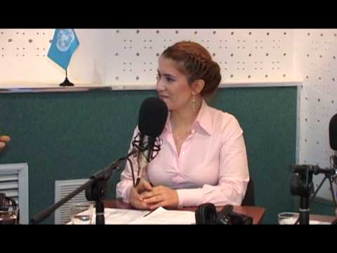 """""""UNews Weekly"""" Audio-Video podcast from UN Information Office Tashkent, Episode 4"""