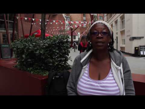 Labour Market Realities: LSE Cleaners Strike