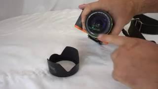Pentax 18-135mm f/3.5-5.6 DA WR zoom lens review