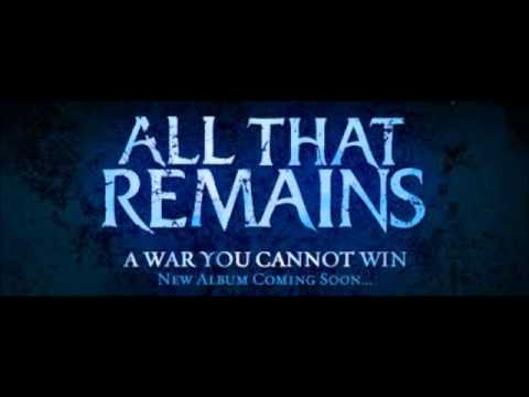 All That Remains - Down Through The Ages(Review)