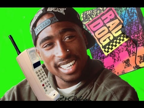 The 90s In 90 Seconds