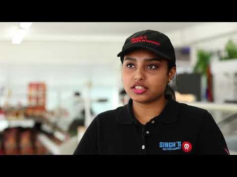 Singhs Mutton Market & Hot Deli