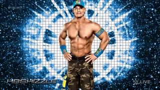 "Title: ""the time is now"" artist: john cena & tha trademarc album: wwe: the now (john cena) - single ↓ ● download link 320 kbps ►(mp3): https://..."